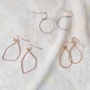 Earrings - Never worn before